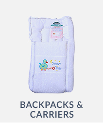 Baby Bags & Carriers