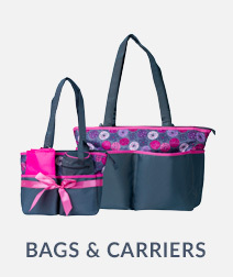 Bags & Carriers