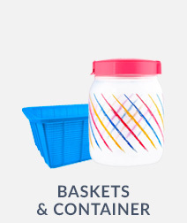 Baskets & Containers