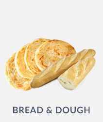 Bread & Dough