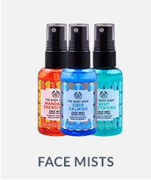Face Mists