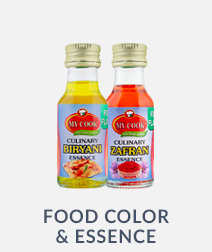 Food Color & Essence