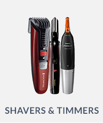 Shavers & Timmers