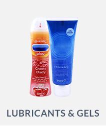 Lubricants & Gels