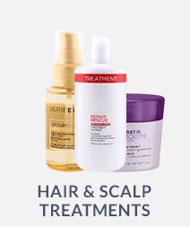 Hair & Scalp Treatments