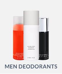 Men Deodorants