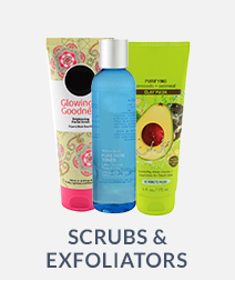 Scrubs & Exfoliators