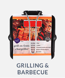 Grilling & Barbecue