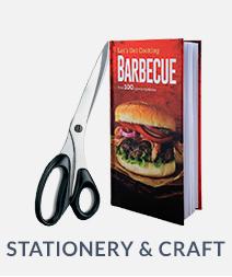 Stationery & Craft