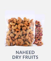 Naheed Dry Fruits