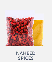 Naheed Spices