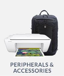 Peripherals & Accessories