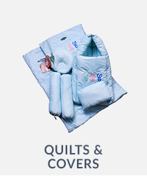 Quilts & Covers