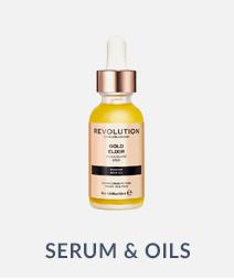 Serum & Oils
