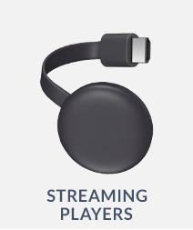Streaming Players