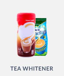Whiteners & Sweeteners
