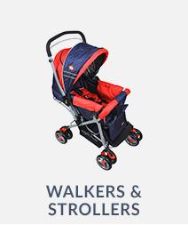 Walkers & Strollers