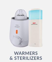 Warmers & Sterilizers