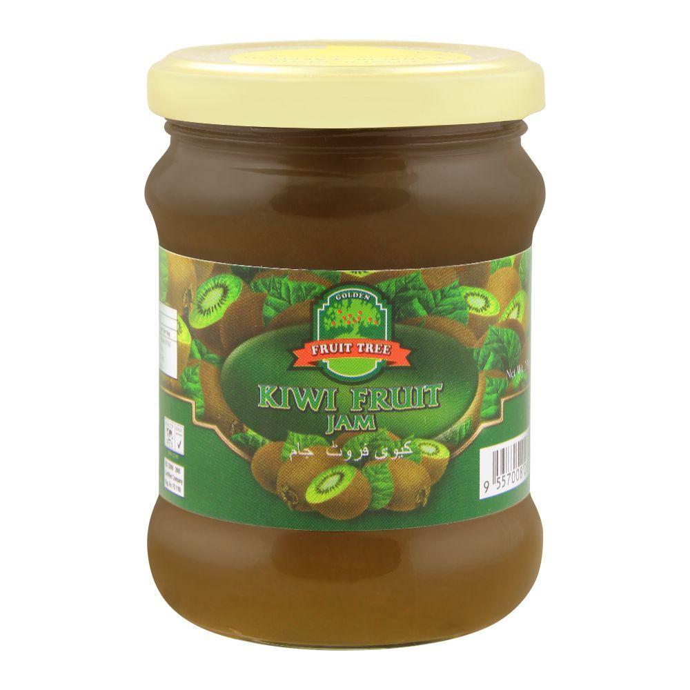 Order Fruit Tree Kiwi Fruit Jam 270g Online At Special Price In Pakistan Naheed Pk