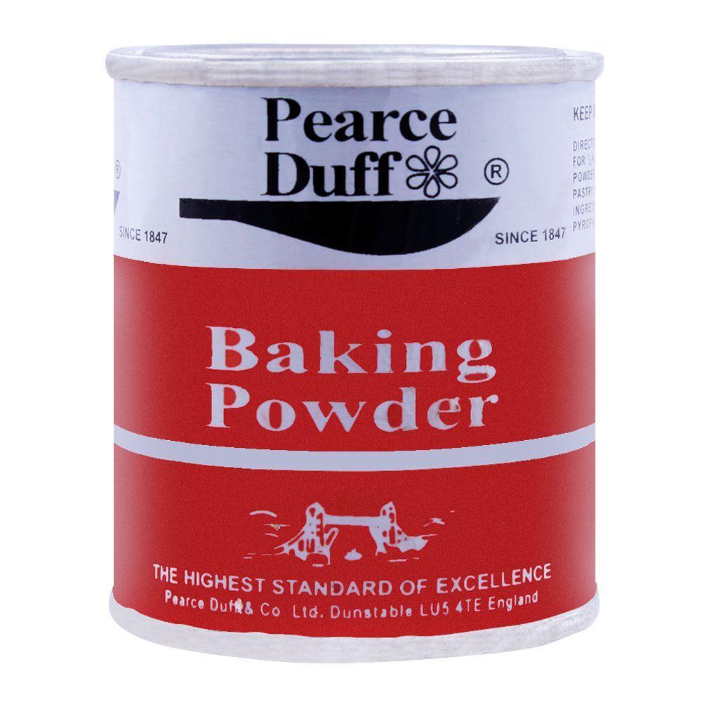 Buy Pearce Duff Baking Powder 56g Online At Best Price In Pakistan