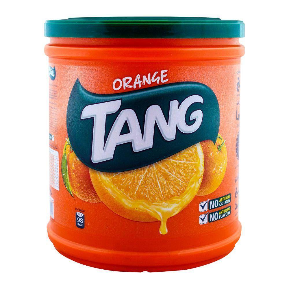 Tang Orange 2 5 KG Imported Tub