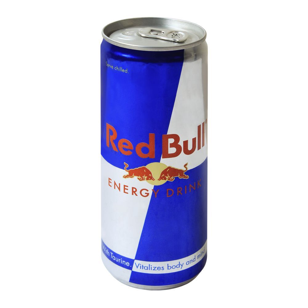 Order Red Bull Energy Drink 250ml Online at Special Price in Pakistan - Naheed.pk