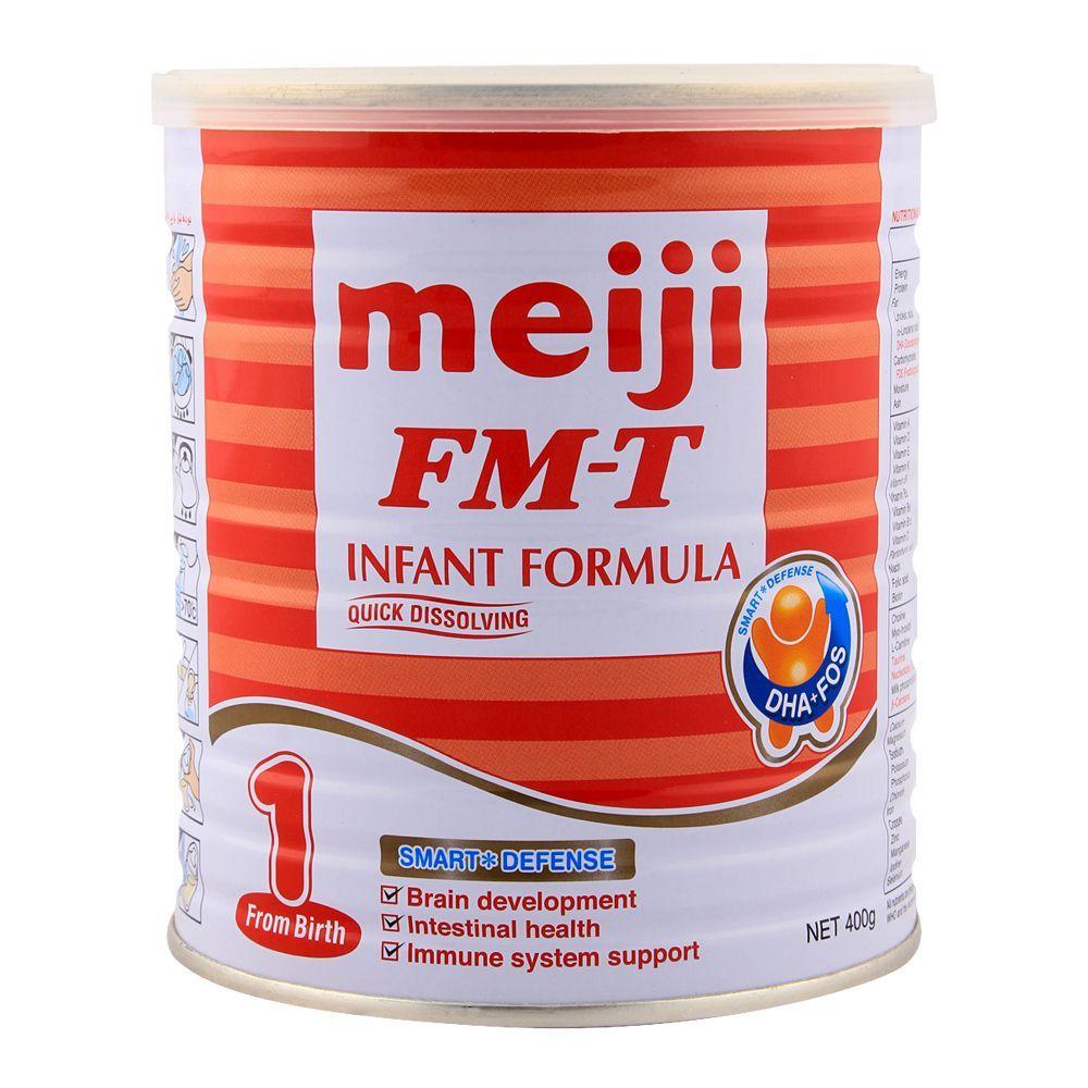 INFANT POWDER MILK