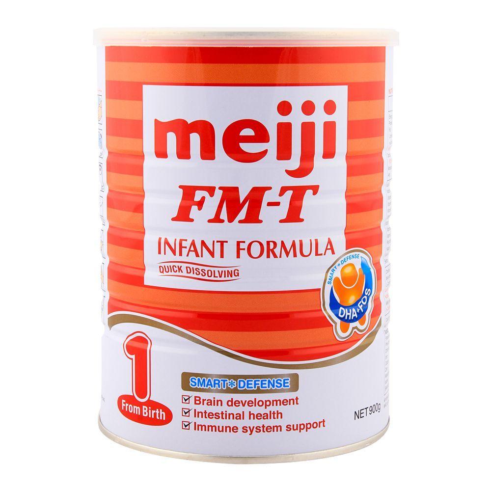 Buy Meiji Infant Formula Stage 1 Powder 900gm Online At