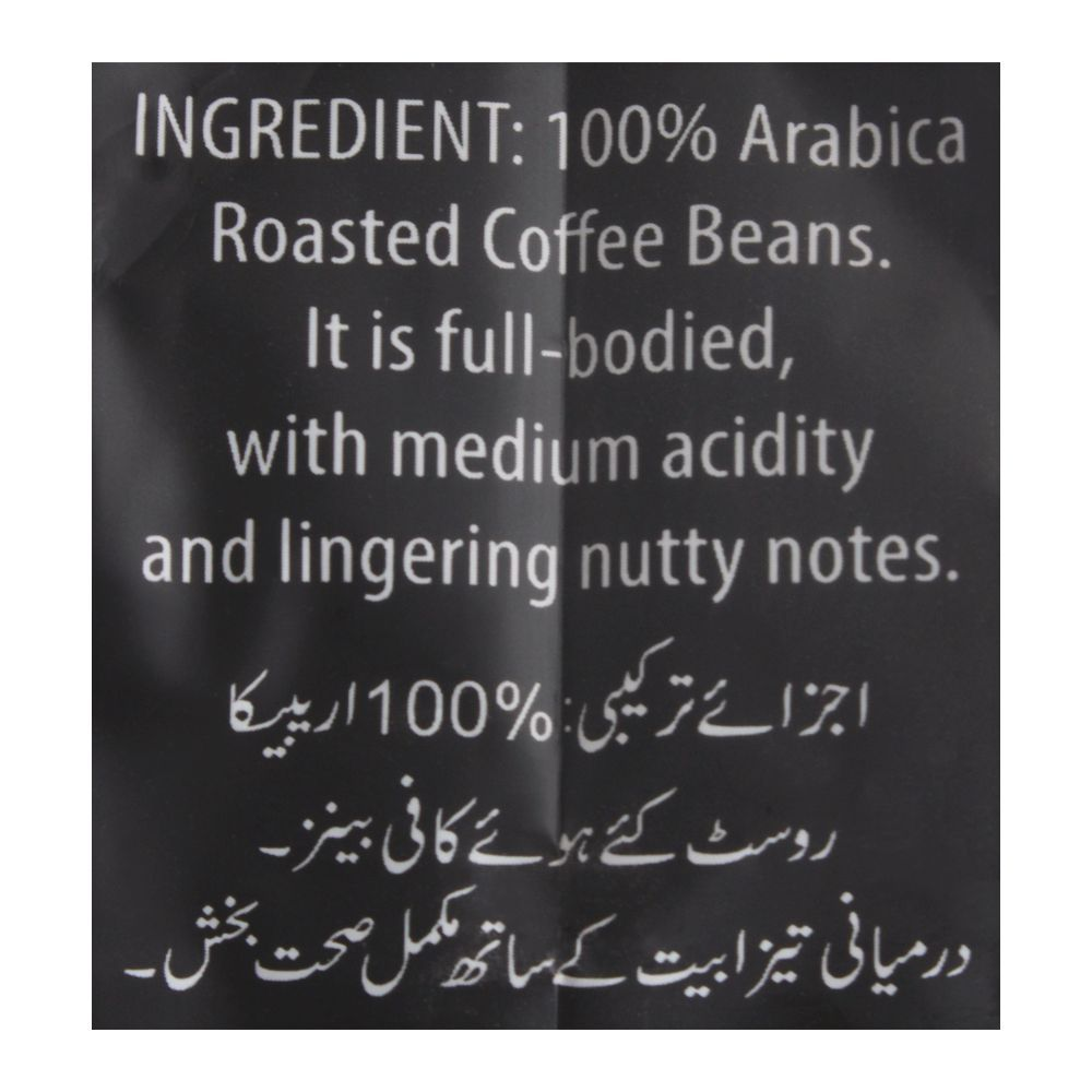 Purchase Nescafe Excellente Whole Roasted Coffee Beans ...