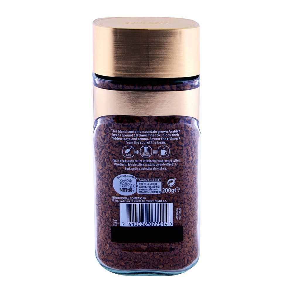 Buy Nescafe Gold Blend Coffee 200g Online at Special Price ...