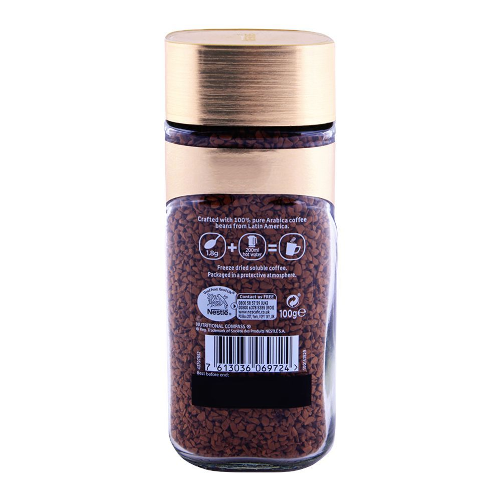 Buy Nescafe Alta Rica Arabica Coffee 100g Online at Best ...