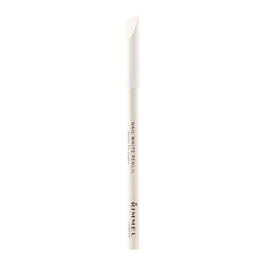 93bf54139e9 Purchase Rimmel Nail White Pencil Online at Special Price in ...