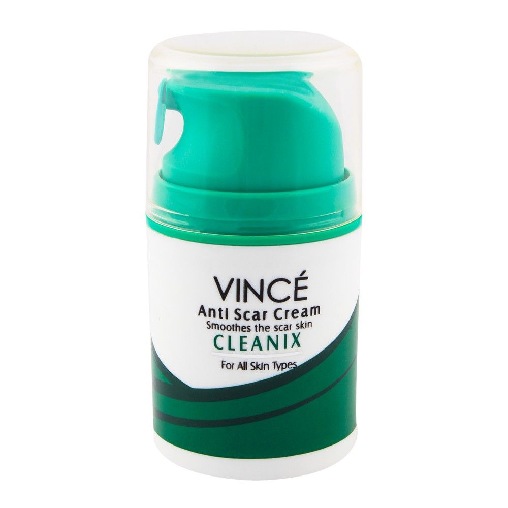 Order Vince Anti Scar Cream 50ml Online At Special Price In