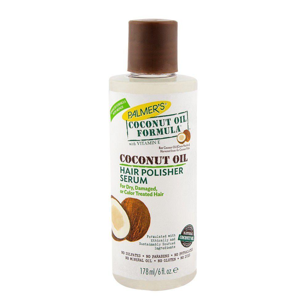 Palmer's Coconut Oil Hair Polisher 178ml