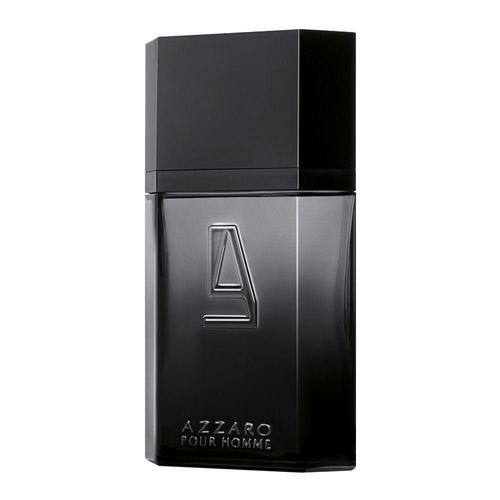 74f747bdb21b Buy Azzaro Pour Homme Night Time Eau de Toilette 100ml Online at ...