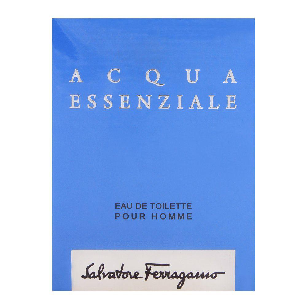 Buy Salvatore Ferragamo Acqua Essenziale Eau de Toilette..