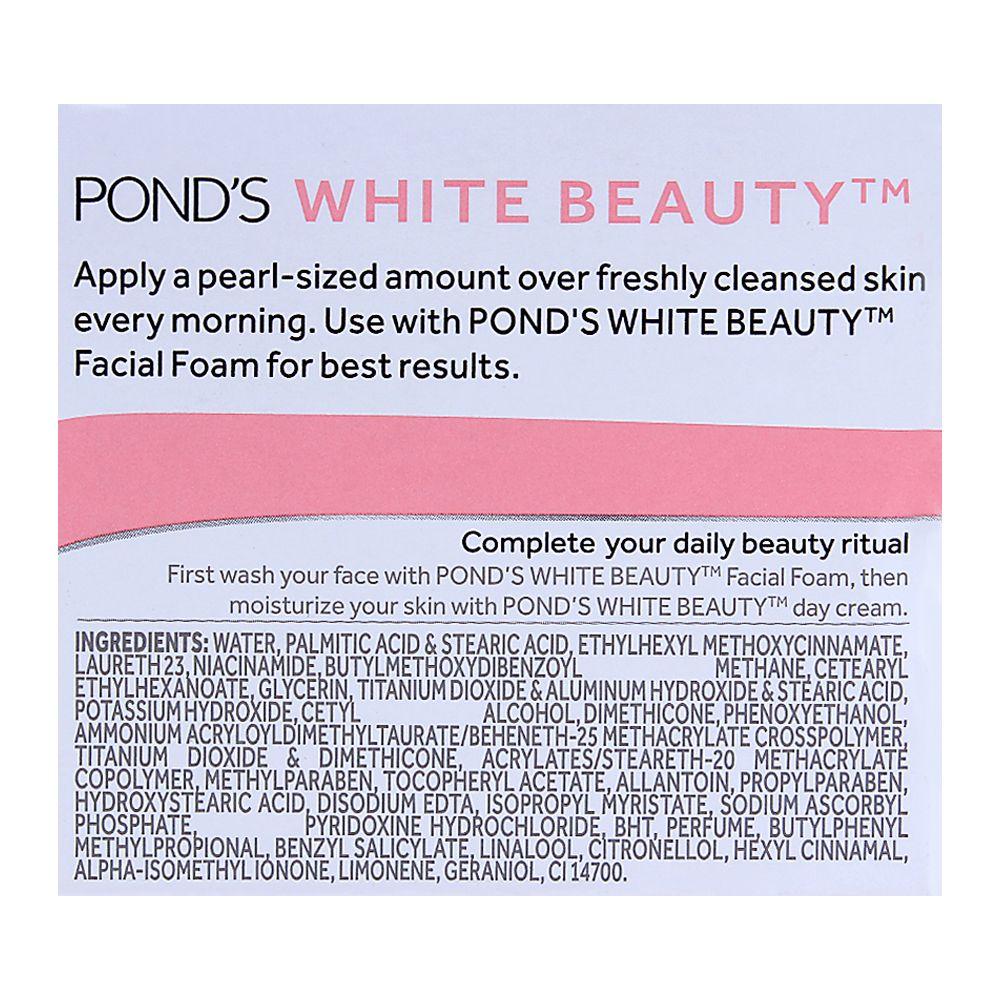 Order Pond's White Beauty Spot-Less Fairness Cream 50g ...
