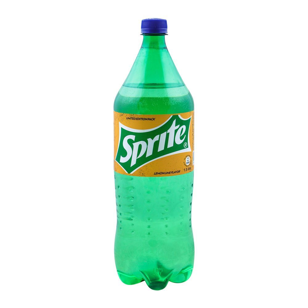 Purchase Sprite 1 5 Liters Online At Best Price In Pakistan Naheed Pk