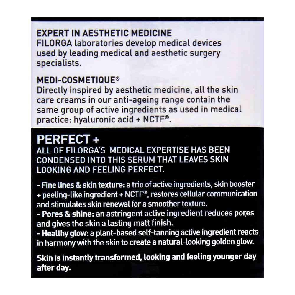 Filorga Perfect+ Perfect Skin Serum 30ml