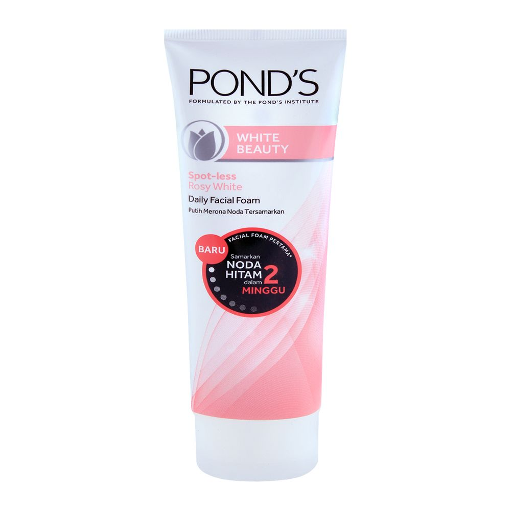 Purchase Pond's White Beauty Spot-Less Rosy White Daily ...