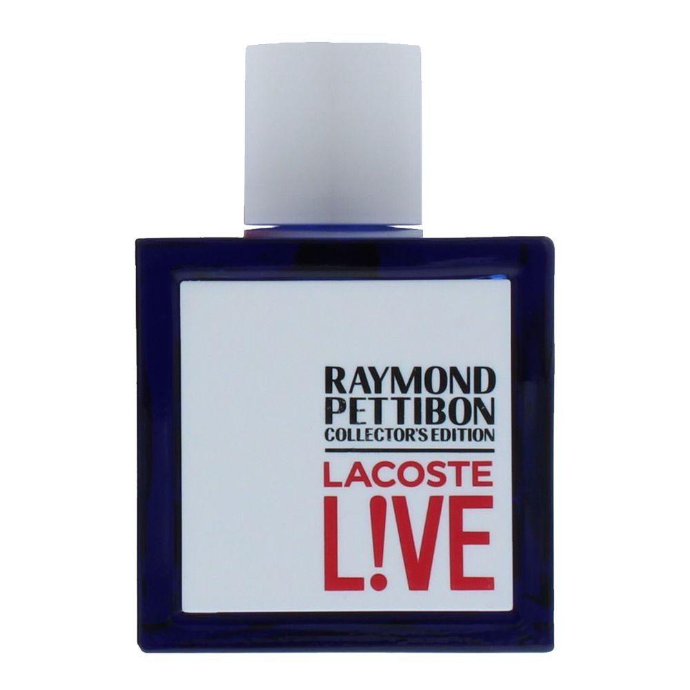 zaoszczędź do 80% butik wyprzedażowy tanie trampki Lacoste Live Raymond Pettibon Edition Eau de Toilette 100ml