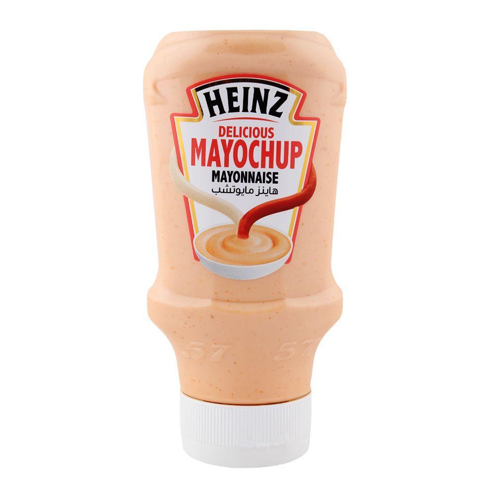 Heinz Mayonnaise