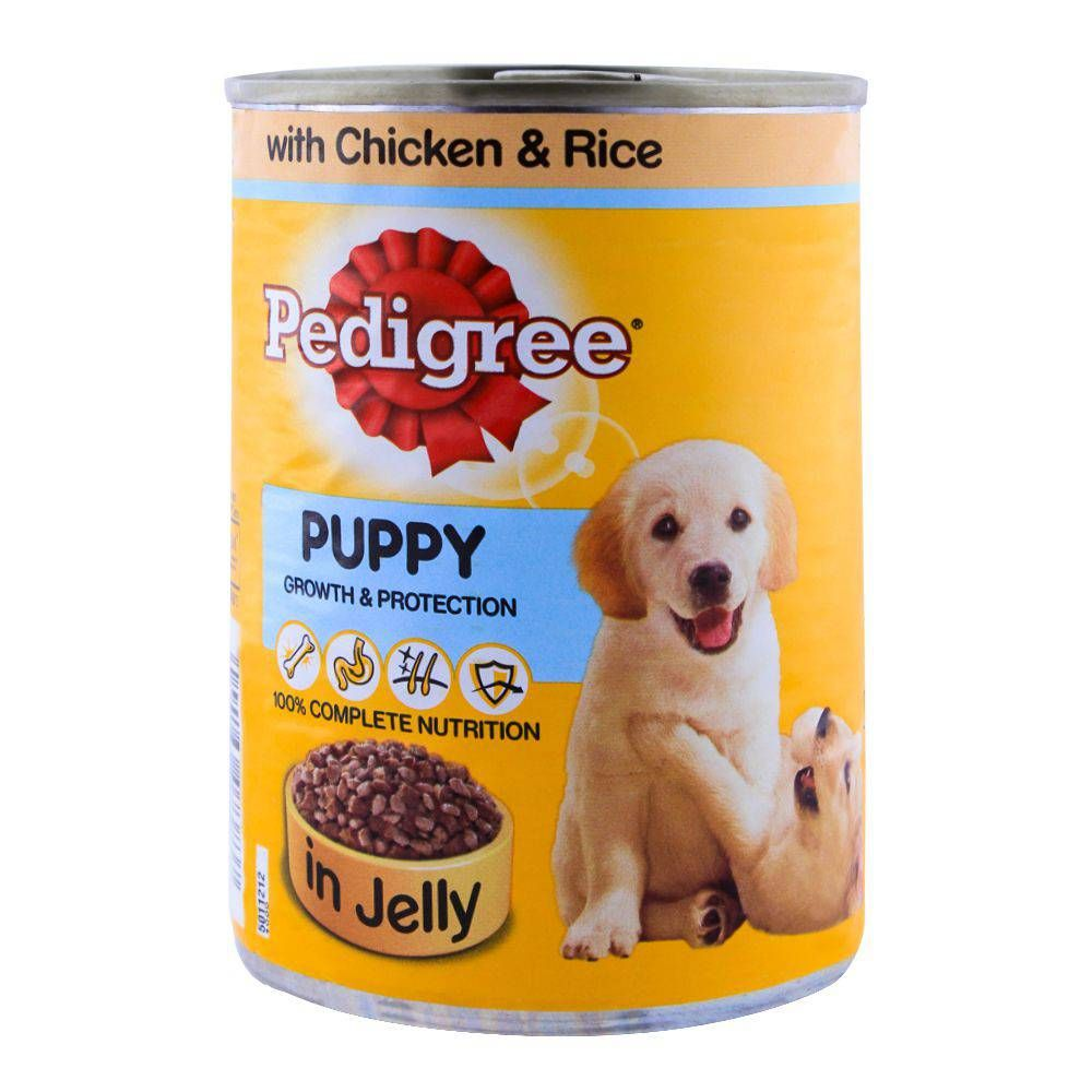 Pedigree Complete Nutrition Puppy Dry Dog Food New Fast Free Shipping