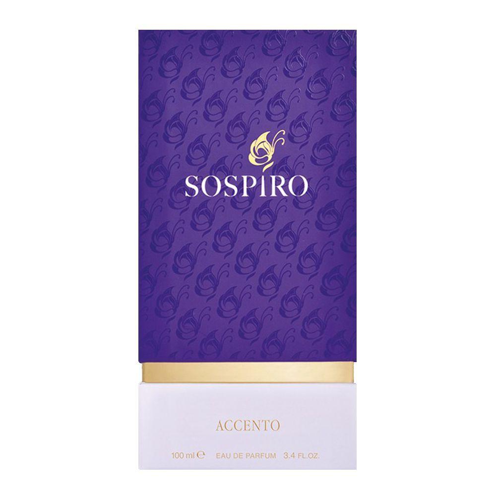 Buy Sospiro Accento Eau De Parfum 100ml Online At Best Price In