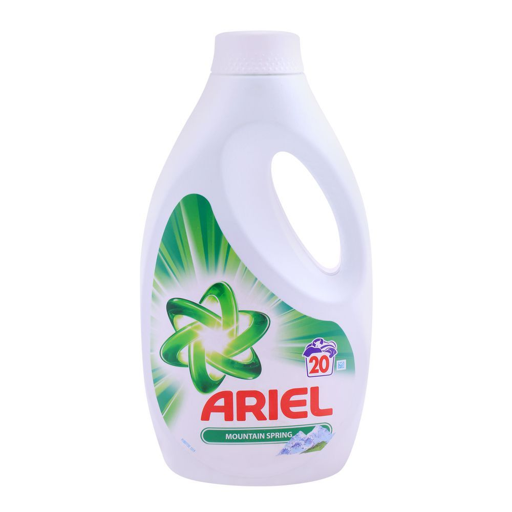 Ariel Liquid Mountain Spring 1300ml