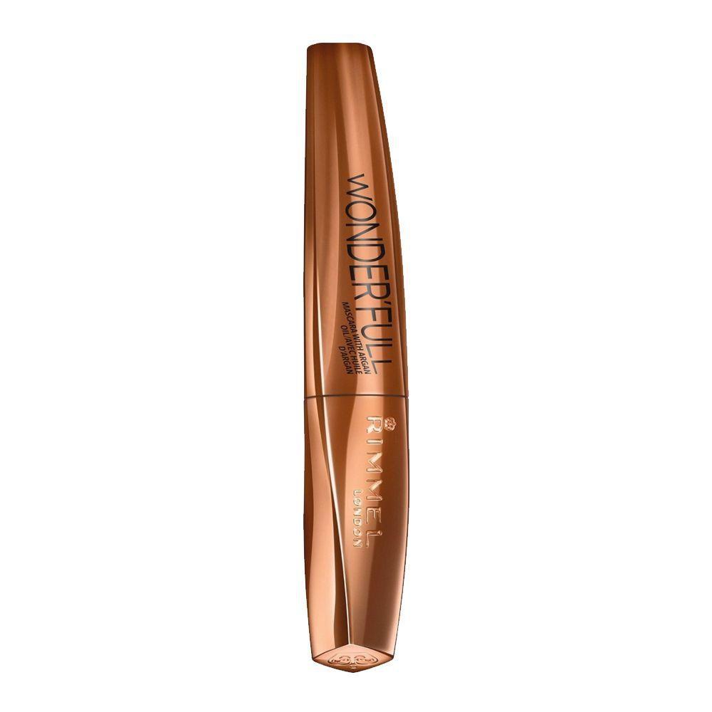 40d735d6c68 Buy Rimmel Wonder'full Mascara 001 Black Online at Best Price in ...