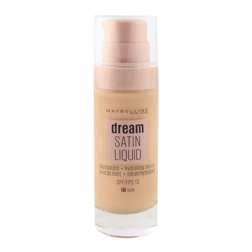 Buy Maybelline New York Dream Satin Skin Air Whipped