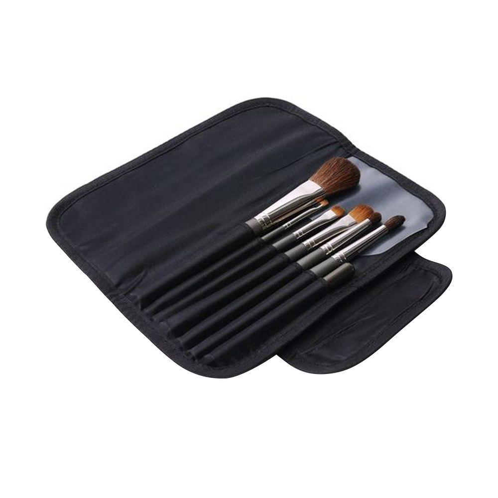 Mud Makeup Designory Travel Brush Kit
