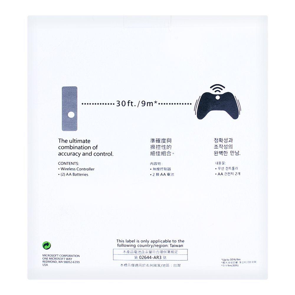 Xbox 360 Wireless Controller Black