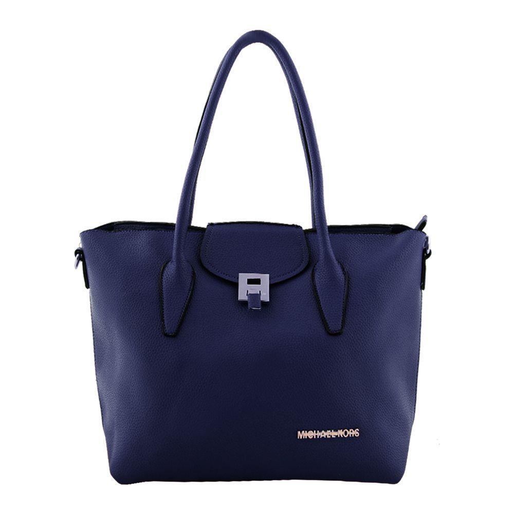 Order Michael Kors Style Women Handbag Dark Blue - 608 Online at ... 5c88f4a0a9